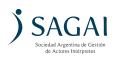 logo SAGAI
