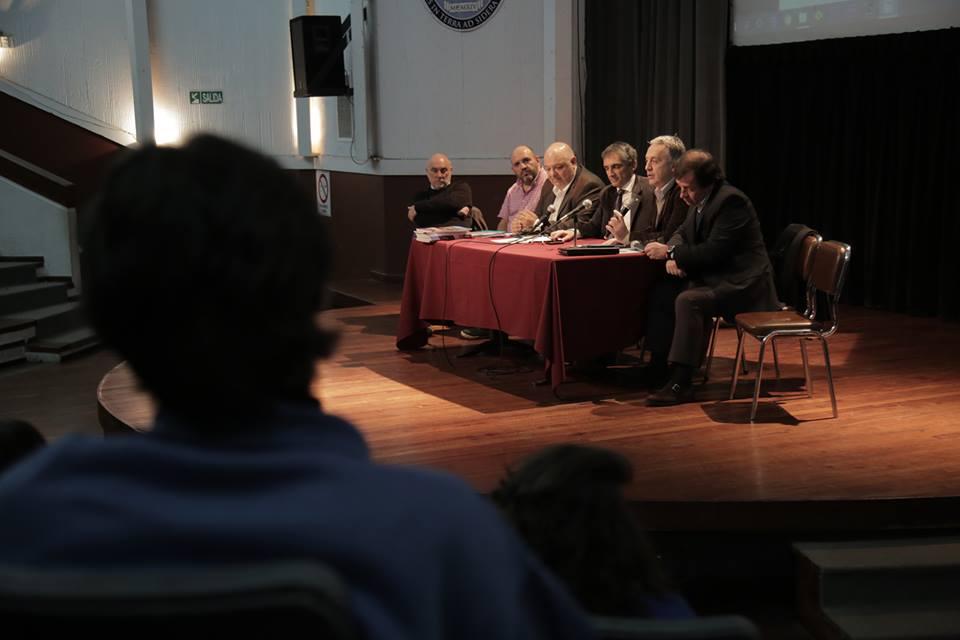 Primera reunión Federal en Tucumán